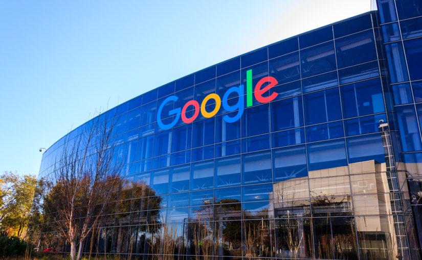 """Google's """"Freshnees"""" opdatering"""
